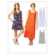 Designer Sewing Patterns Mesmerizing Kwik Sew Misses Summer Dresses 48 Pattern Discount Designer