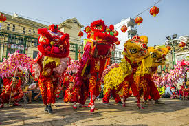 This new year celebration is also called lunar new year and celebrated also as spring festival. Chinese New Year Customs Traditions Live Science
