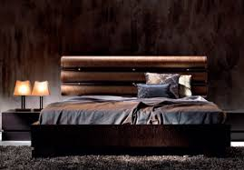 beautiful modern designer beds Varaschin device