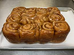 I think that katz as a company is really going far and beyond what other companies are doing to understand the people that they're working with. Fire Food To Host Sticky Bun Pop Up This Sunday At Rising Star Coffee In Cleveland Heights Scene And Heard Scene S News Blog