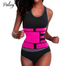 Underbust Waist Cincher Body Shaper Vest Tummy Control Waist