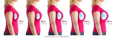 Comparing Breasts Images Stock Photos Vectors Shutterstock