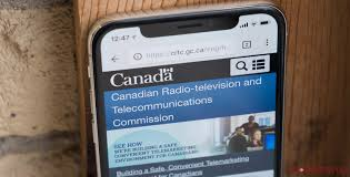 Crtc Launches Review Into Carriers 36 Month Device