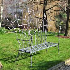 sculpture and garden art artistic metal furniture and gates furniture gallery