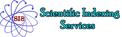 Logotipo do SIS com link externo para exibir a página da Revista no indexador