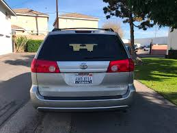 2009 Used Toyota Sienna EXTRA CLEAN / RUNS GREAT / ALL POWER PKG ...