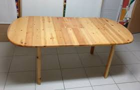 Esszimmer Tisch Esszimmertisch Kiefer Holz