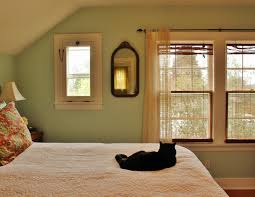 Master Bedroom Wall Color A Master Bedroom Refresh My Sweet Cottage
