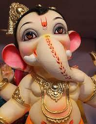 Baby Ganesha, Cute Ganesha - HD ...