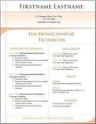 Cv Template Cv Format Resume Template All Form Templates