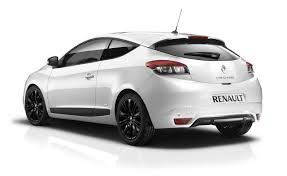 RENAULT MEGANE - Review and photos