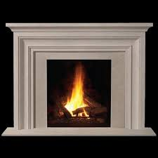 devon classic series stone fireplace mantel