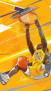 3 NBA Wallpapers for phone ...