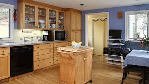 kitchen paint colors with maple cabinetsNatural Design Of The Kitchen Paint Color With Maple Cabinets And