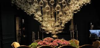 artistic lighting and designs. The Hendricks, Mandapam, Nathadwara, The Latest In This Series Is  Runway Which Was Created For Fashion Designer Gaurav Gupta Who Came Artistic Lighting And Designs