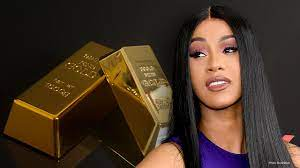 What is Cardi B's net worth?