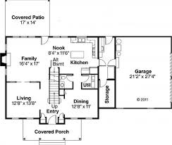 Small Picture Blueprint Plan Of Simple House Blueprints Houses Photo Home Design