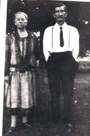 Langel-Strickler-Hays-Youngberg Genealogy - Ida May Shellhorn