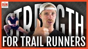 strength training for trail runners 3 exercises