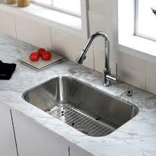 faucet for d shaped kitchen sink best sink 2018