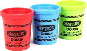 """<b>Тесто для лепки</b> Crayola """"Мини"""" — купить в интернет-магазине ..."""
