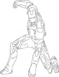 Small Picture iron man coloring pages party Pinterest Iron Birthdays and