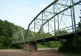 Timber Cantilever Bridge Design