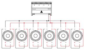 subwoofer wiring diagram 6 wiring diagram guide 2 subwoofer wiring subwoofer wiring diagram 6