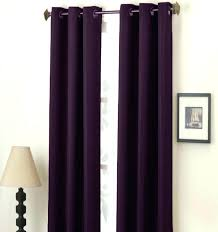 deep purple curtains purple window curtains target dark purple curtains details about 2 panels solid curtain