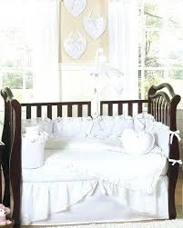 white crib bedding sets gallery of white crib bedding sets baby black and nursery set adventure