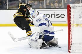 Projected Lines Lightning At Bruins Stanley Cup Of Chowder