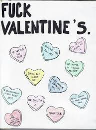 Funny Quotes Valentines Day