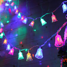 Battery Operated Lights Christmas Outdoor 8 2ft Christmas String Lights Christmas Lights Decorations 20 Led Lights Battery Operated Indoor Outdoor Christmas Decor For Xmas Tree Lawn Patio