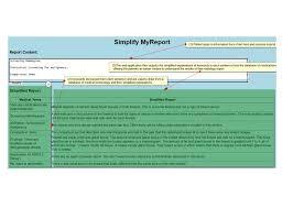 Duke Mychart Simplified Radiology Reports Devpost