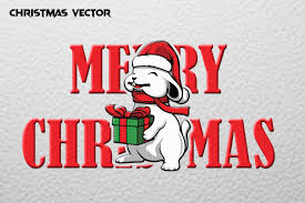 Christmas Vector Illustration Graphic By Therintproject Creative Fabrica