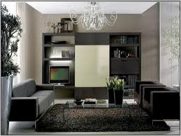 Living Room Black Furniture Valuable Living Room Black Furniture On Interior Decor House Ideas