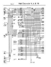 all generation wiring schematics chevy nova forum 1968 schematic