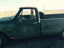 All Chevy » 1971 Chevrolet C20 - Old Chevy Photos Collection, All ...