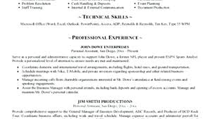 Personal Trainer Resumes No Experience. Personal Trainer Resume ...