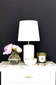 bedroom lamps for nightstands incredible best bedside lamp ideas on bedroom lamps amazing awesome nightstand lamps