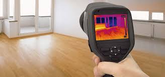 <b>Тепловизор для обследования зданий</b> и сооружений: ловим ...