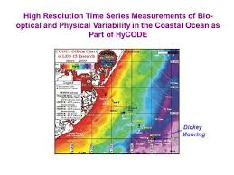 1 Remote Sensing Applications In Oceanography How Much We