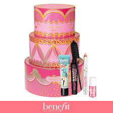 holiday exclusive benefit triple decker decadence