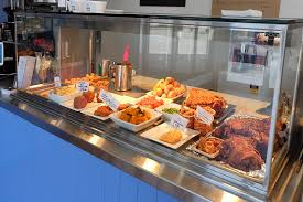 Hot Food Display Stands Impressive Display Your Cooked Food With Food Display Units