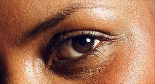 eye color and shape say about your health