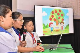 Google lần đầu tiên dạy lập trình Scratch miễn phí cho trẻ em Việt ...