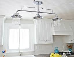 Kitchen Light Cover Fluorescent Lights How To Install Fluorescent Light How To