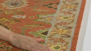 safavieh wool rugs heritage collection hg734d