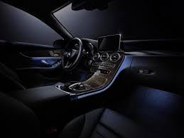 Mercedes C-Class (saloon 2014-present) pictures   C300h   BuyaCar