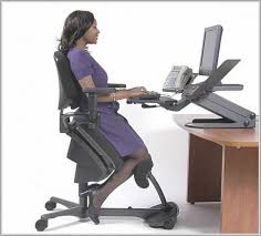 Unique Desk Chair For Back Pain Throughout From Office Intended Decor